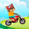 車のゲーム:子供のためのレース Moto - iPhoneアプリ