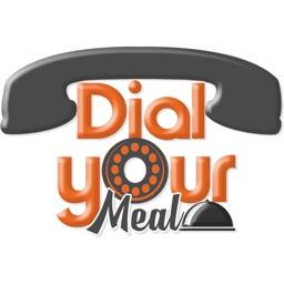 Dial Your Meal Merchant App