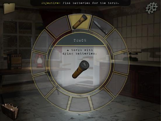 The Forgotten Room Screenshots