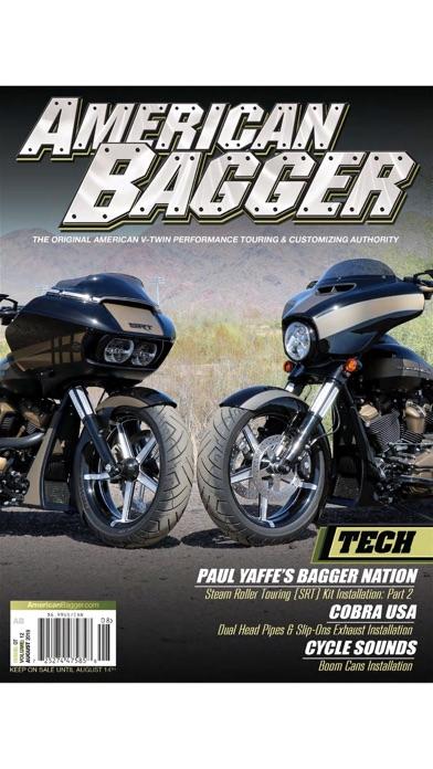 American Baggerのおすすめ画像9