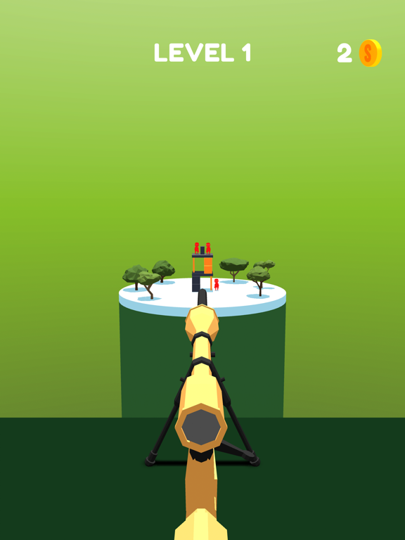 iPad Image of Super Sniper!