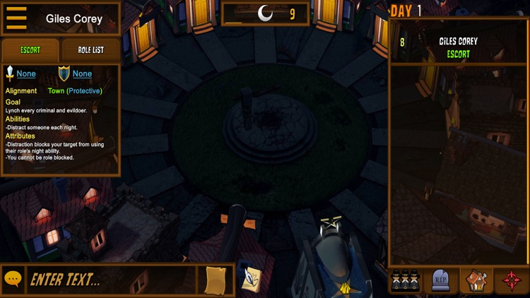 Town of Salem - The Coven screenshot-4