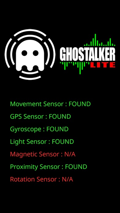 Top 10 Apps like Ghost Communicator - EVP Recorder in 2019