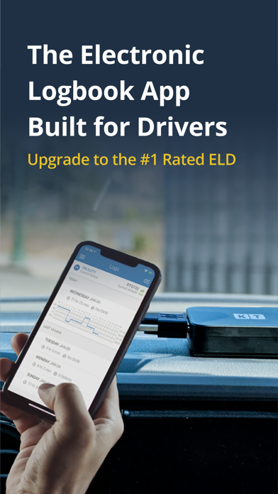 点击获取KeepTruckin Driver — ELD