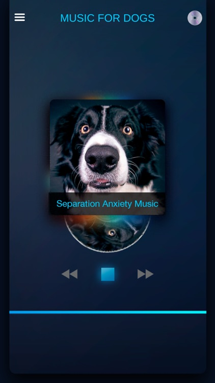 Relax Music for Dogs screenshot-3