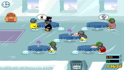 Penguin Chef - Restaurant GameScreenshot of 5