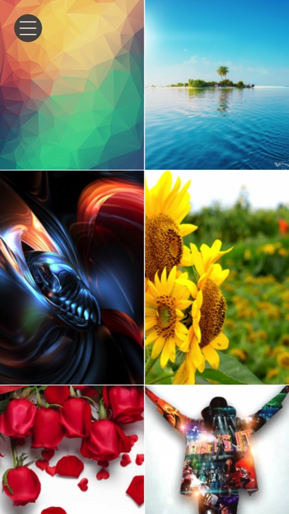 HD Wallpaper Background Pro
