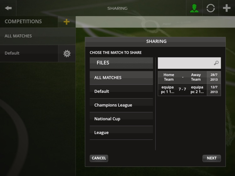 Mourinho Tactical Board Pro screenshot-2