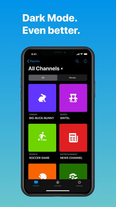 Tải về Channels Pro - IPTV Player cho Pc