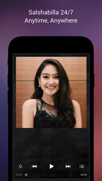 Salshabilla Official App screenshot-3