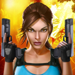 ‎Lara Croft: Relic Run