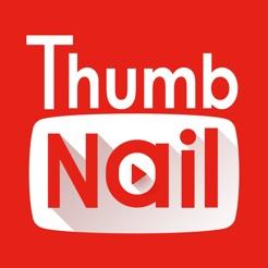Thumbnail Maker for YT Videos on the App Store