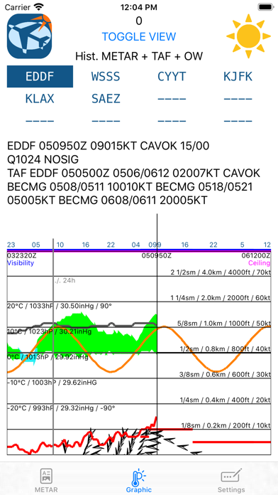 messages.download Aero Wx Plot software