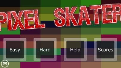 Pixel Skater Pro screenshot 3