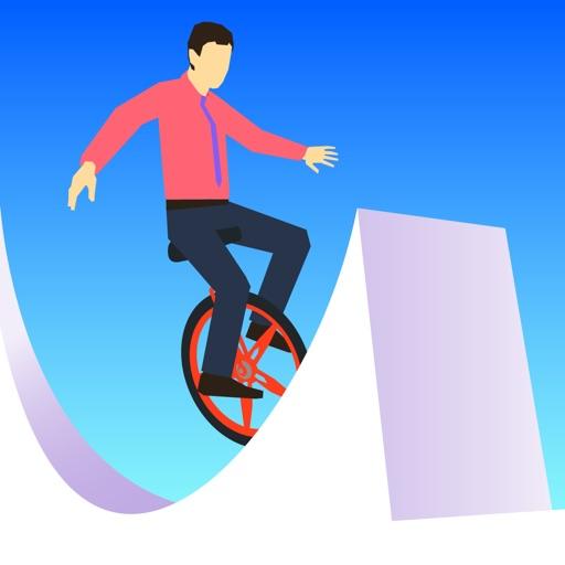 Unicycle Go