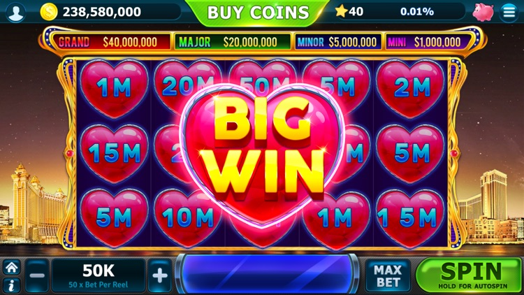 Slots of Vegas screenshot-3