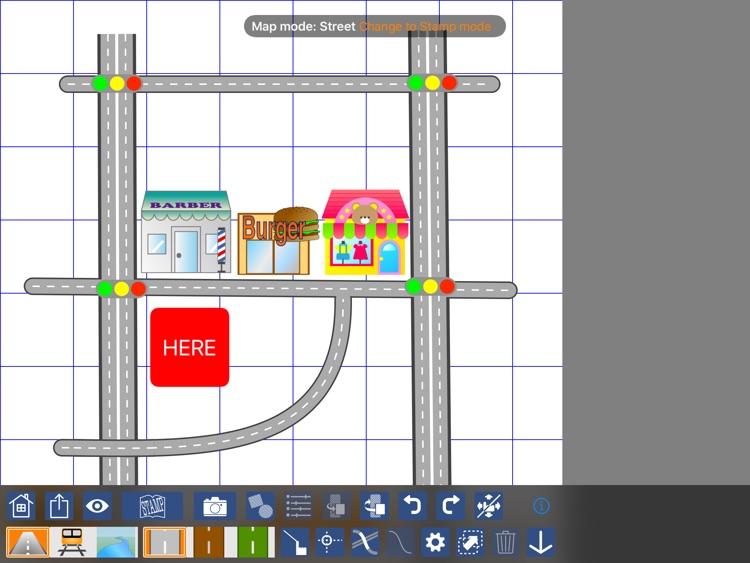 i Map Editor screenshot-4