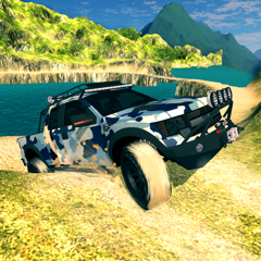 Off-Road Truck Simulator