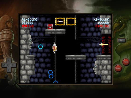 Cursed Castilla screenshot 9