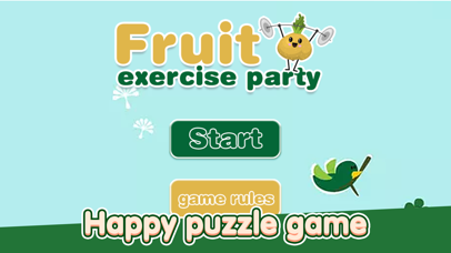 Screenshot #2 pour Fruit Exercise Party