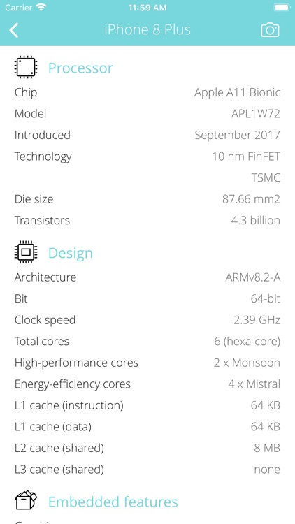 Bluetooth Info screenshot-8