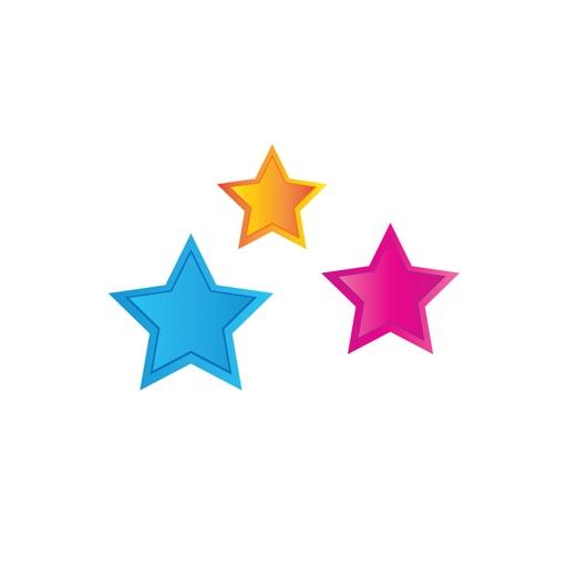 ColoredStarSt