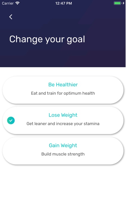 Healthful app screenshot-3