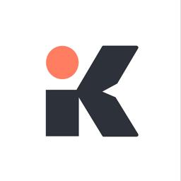 Ícone do app Krisp: Noise Cancelling Dialer
