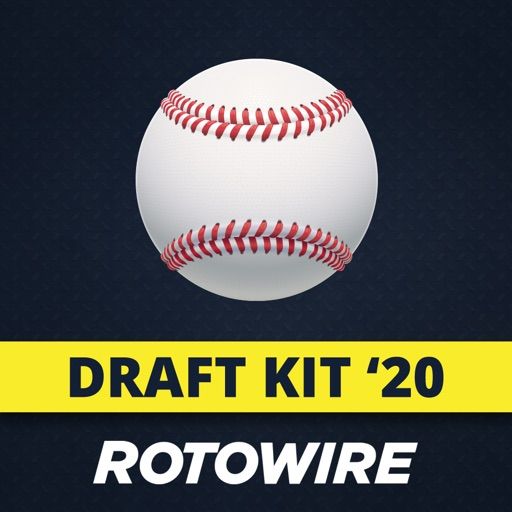 Fantasy Baseball Draft Kit '20