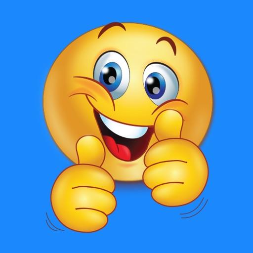 i2Symbol Emoji by Mohamed Mohamed