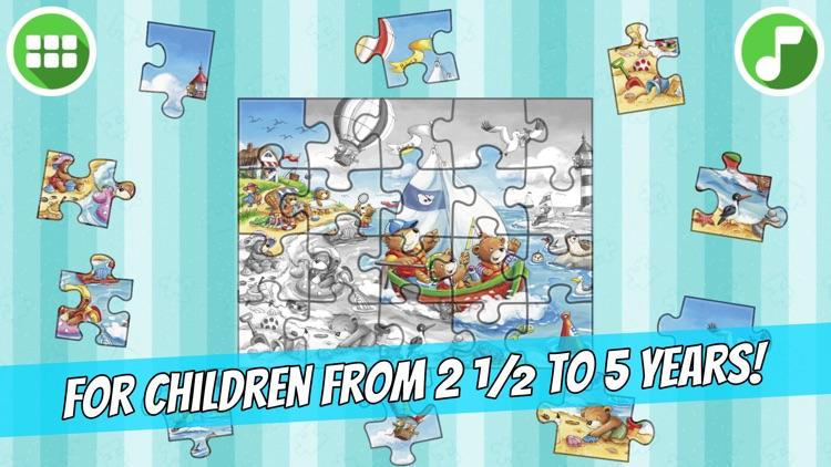Ravensburger Puzzle Junior screenshot-0