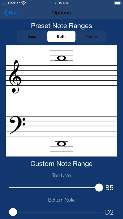 NoteRacer - Music Note Reading screenshot-4