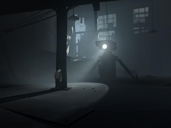Playdead's INSIDEのおすすめ画像5