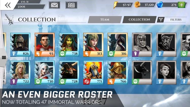 Gods Of Rome screenshot-3