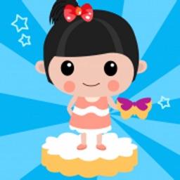 蛋糕游戏-贝贝做蛋糕做饭烘焙甜品游戏