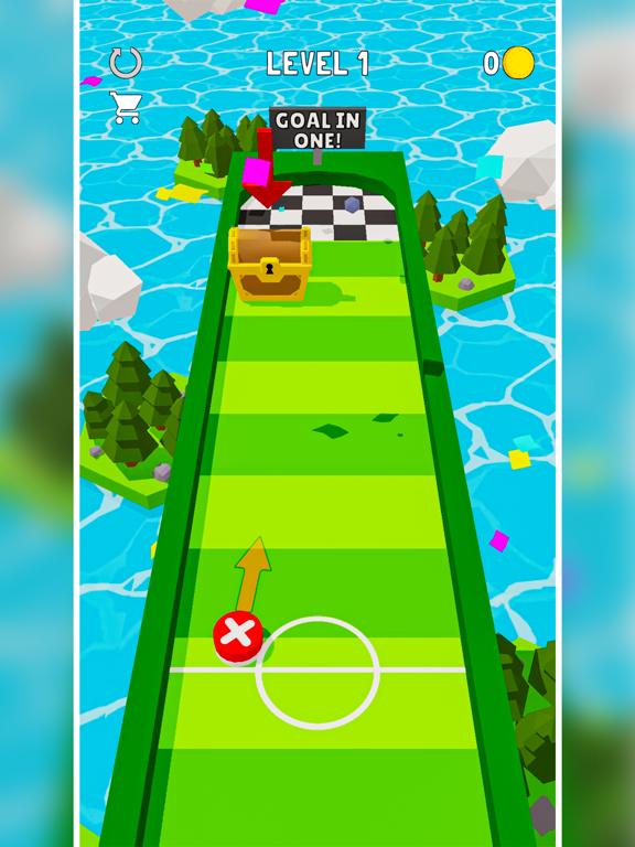 最高のサッカーゲームのおすすめ画像1