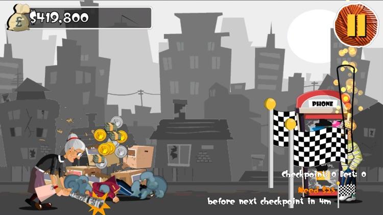Angry Gran screenshot-4