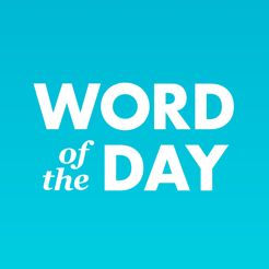 Word Of The Day Learn English On The App Store