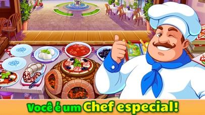 Baixar Cooking Craze - Jogo culinário para Android