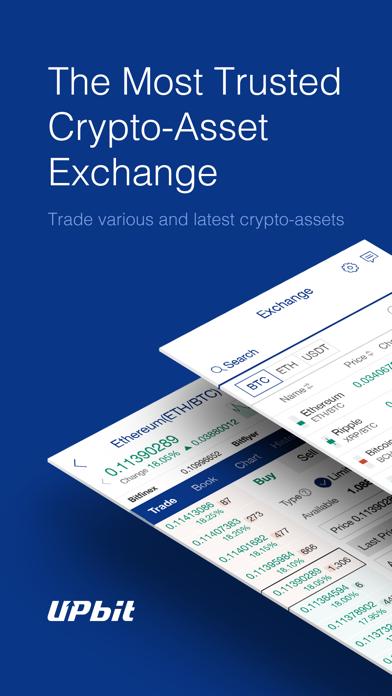 Upbit Global - Crypto Exchange - 窓用