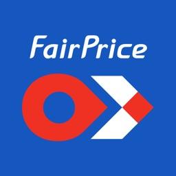 FairPrice Scan & Go
