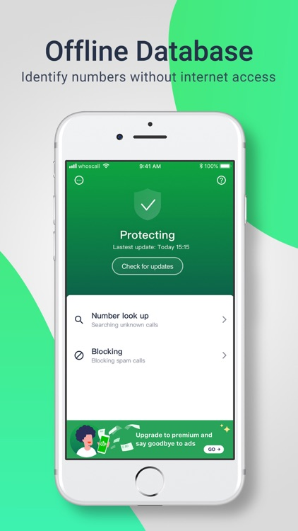 Whoscall - Caller ID & Block screenshot-4