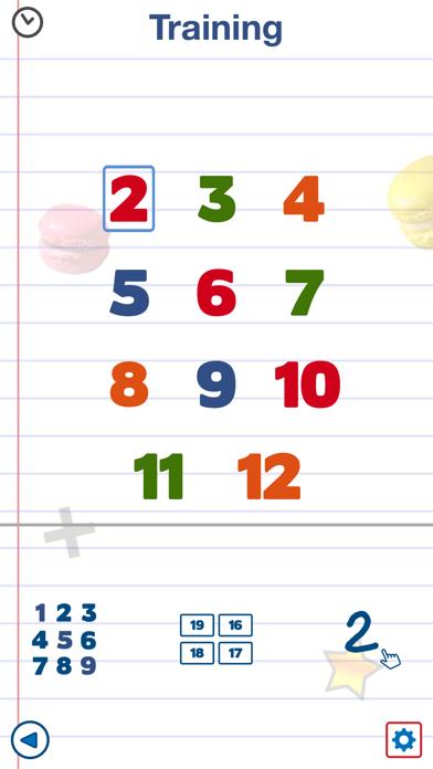 AB Mathe - Kinder SpieleScreenshot von 9