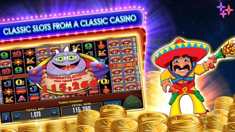 Stardust Casino™ Slots - Vegas screenshot-3