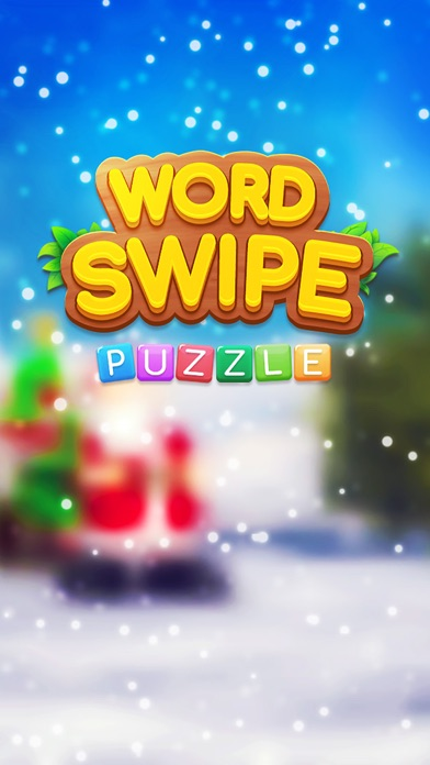 Screenshot for Word Swipe Puzzle in Philippines App Store