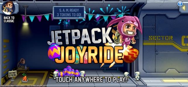 free game jetpack joyride