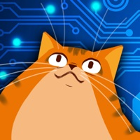 Codes for Robot Wants Kitty Hack
