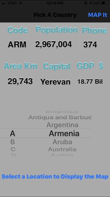 QiblahPro screenshot-5