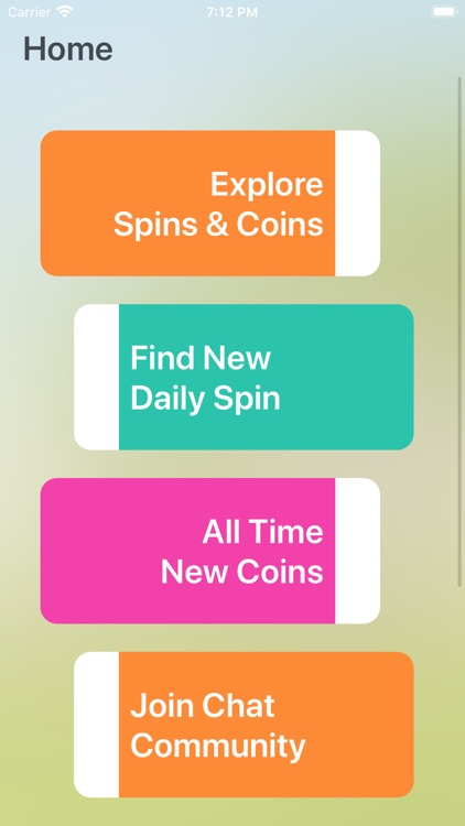 Daily Spin & Coin:Coin Master