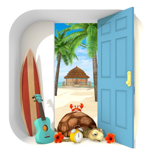 Escape Game: Island